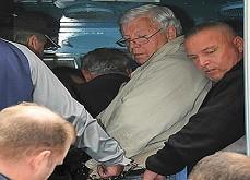 Le boss de la Famille Lucchese en prison pour trois ans pour organisation illégale de jeux d'argent