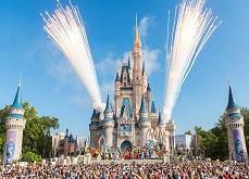 Disney dépense des millions pour empêcher la construction d'un casino resort en Floride