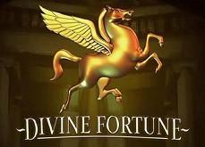 Un jackpot inattendu de 457,000€ sur la machine à sous Divine Fortune Jackpots au Casino
