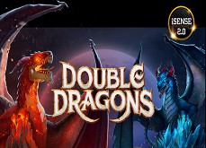Yggdrasil Gaming sort la superbe machine à sous Double Dragons