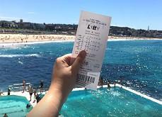 Exploit en Australie ! Il gagne deux fois à la loterie en quelques jours