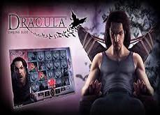 Les machines à sous gratuites de la semaine dont l'excellent Dracula de Netent