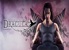 Netent vous propose de sucer le sang de vos victimes avec la machine à sous Dracula