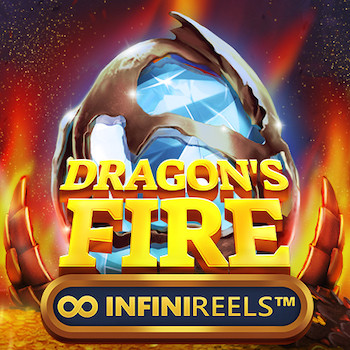 Red Tiger Gaming lance sa nouvelle machine à sous Dragon's Fire: InfiniReels