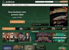 Double promotion sur DublinBet du 3 au 11 janvier, 4.000€ à gagner
