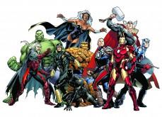 Il n'y aura plus de machines à sous Marvel dans quelques années
