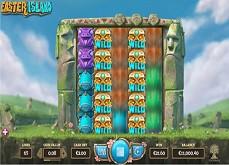Easter Island, la future slot en ligne Yggdrasil prévue pour Pâques