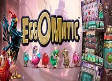 Trois nouvelles slots Netent en gratuit - Eggomatic, Golden Shamrock et Magic Portals