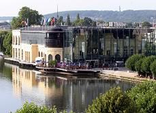 Hausse du marché des casinos français, Enghien-les-Bains toujours en tête