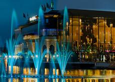 Casino d'Enghien-les-Bains : une réouverture qui soulage le groupe Barrière !
