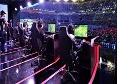 Des compétitions eSports (jeux vidéo) pourraient arriver pour les Jeux Olympiques 2024