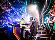 L'influence des jeux vidéo sur le marché des jeux d'argent live et en ligne