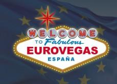 Le projet d'EuroVegas du Las Vegas Sands est définitivement annulé