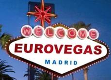 Le projet d'EuroVegas de Sheldon Adelson remis en question