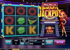 Machines à sous Everybody's Jackpot | Casino.com