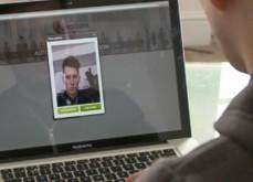 Un nouveau logiciel pour se connecter avec reconnaissance faciale et vocale