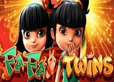 Betsoft s'inspire des mangas asiatiques pour la machine à sous Fa-Fa Twins