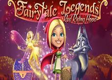 Une machine à sous sur le Petit Chaperon rouge par Netent avec Fairytale Legends: Red Riding Hood