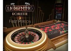 Evolution Gaming lance deux nouveaux jeux de casino à la première personne