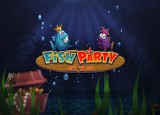 Trois joueurs se partagent le jackpot de Fish Party Sit & Go pour 117,341€