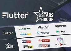 Flutter Entertainment et The Stars Group sur le point de fusionner. Quels risques pour le marché des jeux en ligne ?