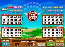 Play'n'go lance un nouveau format de jeux de casino en ligne: Les video bingo