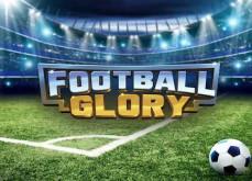 Yggdrasil Gaming frappe dans la lucarne avec Football Glory !