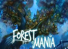Plusieurs structures de rouleaux pour iSoftBet et sa nouvelle machine à sous Forest Mania