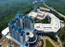 Les casinos tribaux américains toujours en forme en 2017 avec une septième année de croissance
