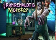 Betsoft fait revivre un monstre de la littérature avec sa machine à sous Frankenslot's Monster
