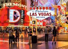 32,8$ millions sur le point d'être investis à Downtown Las Vegas, le centre historique
