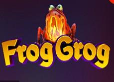 Nouvelle machine à sous de laborantin pour Thunderkick avec Frog Grog