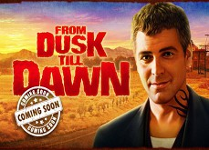 Novomatic adapte le film culte From Dusk Till Dawn en machine à sous en ligne