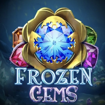Play'n GO sort sa nouvelle machine à sous très hivernale Frozen Gems