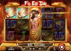 Fu Er Dai, la nouvelle slot en ligne en préparation chez Play'n GO