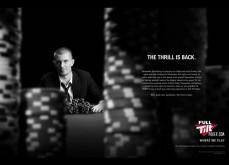 Les joueurs américains de Full Tilt Poker seront enfin remboursés en début d'année 2014