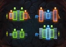 Nouveau concept de machines à sous pour Yggdrasil Gaming : Fusion Realms