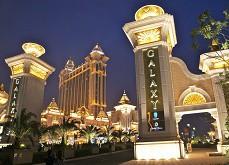 Galaxy Entertainment annonce un futur parc à thème unique en son genre à Macau