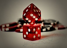 Statistiques et tendances du marché des jeux d'argent britannique