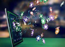 Confinement : la pratique des jeux d'argent en ligne en nette hausse selon une étude