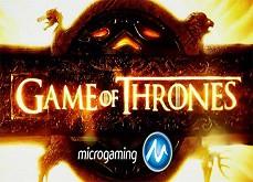 Accueillez 3 nouvelles machines à sous gratuites, dont l'excellent Game of Thrones