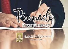 Le groupe d'établissements de jeux Pinnacle Entertainment pourrait être racheté pour 5$ milliards