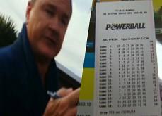 Le rat du loto condamné à partager les gains du Powerball avec ses collègues Faits divers