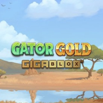 Yggdrasil lance sa nouvelle machine à sous vidéo Gator Gold Gigablox