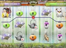 Un joueur de Vera&John décroche le jackpot de Geisha Wonders pour 152.945 euros