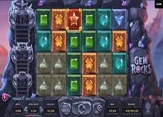 Gem Rocks, la nouvelle slot Yggdrasil Gaming présentant des monstres de pierre