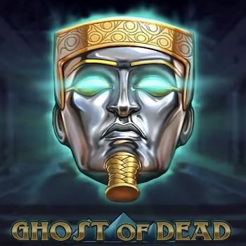 Play'n Go lance sa nouvelle machine à sous vidéo Ghost of Dead