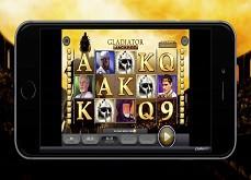Après un dépôt de 30£, elle remporte le jackpot d'1.36£ million de la slot Gladiator