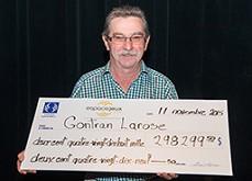 Il perd au poker avec un carré de dames mais débloque le bad beat jackpot pour 600.000$