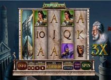 Nouvelle machine à sous de la série des Age of the Gods de Playtech: Gods of Storms